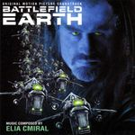 Pochette Battlefield Earth (OST)