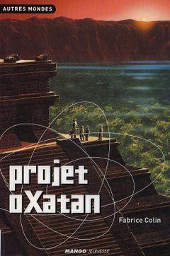 Couverture Projet oXatan