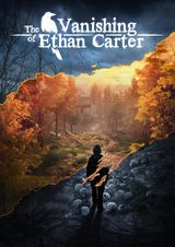 Jaquette The Vanishing of Ethan Carter