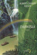 Couverture Darwinia