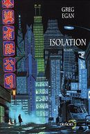 Couverture Isolation