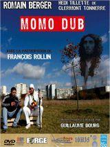 Affiche Momo Dub