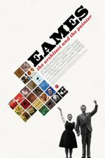 Affiche Eames: The Architect and the  Painter