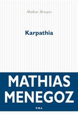Couverture Karpathia