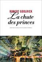 Couverture La Chute des princes