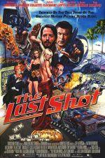 Affiche The Last Shot