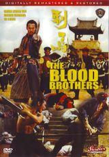Affiche Frères de sang