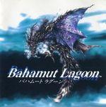 Pochette Bahamut Lagoon Original Sound Track (OST)