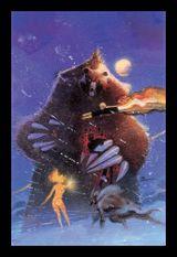 Couverture New Mutants/X-Force: Demon Bear