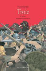 Couverture Troie