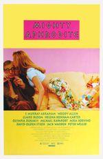 Affiche Maudite Aphrodite