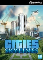 Jaquette Cities Skylines