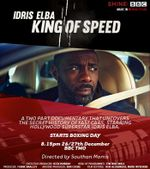 Affiche Idris Elba: King of Speed