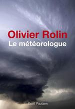 Couverture Le météorologue