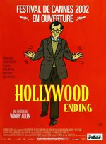 Affiche Hollywood Ending