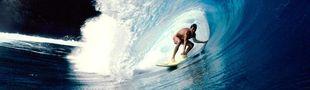 Cover Les meilleurs films sur le surf