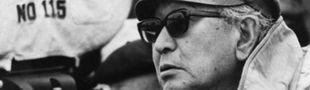 Cover Akira Kurosawa