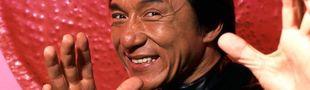 Cover Les meilleurs films avec Jackie Chan
