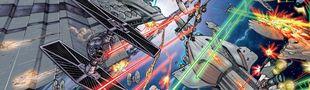Cover Les meilleures BD Star Wars