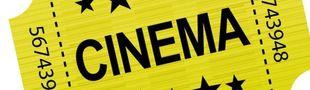 Cover Tous les films que j'ai vu au ciné : Du 1er au dernier.