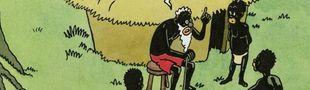 Cover Top 15 Bandes Dessinées en Afrique noire