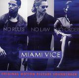 Pochette Miami Vice: Original Motion Picture Soundtrack (OST)