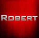 Affiche Les aventures de Robert