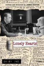 Affiche Lonely Hearts