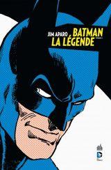 Couverture Batman : La Légende (Haney), tome 2