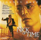 Pochette Nick of Time (OST)