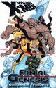 Couverture Young X-Men: Final Genesis