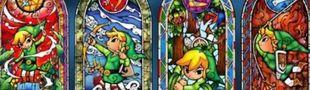 Cover Top 11 The Legend Of Zelda
