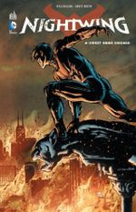 Couverture Sweet Home Chicago - Nightwing, tome 4