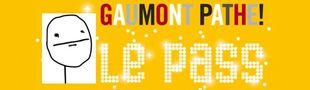 Cover Vu avec Le Pass Gaumont