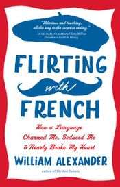 Couverture Flirting with French