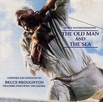 Pochette The Old Man and the Sea (OST)