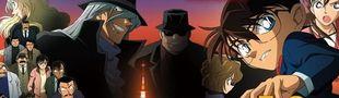 Cover Meitantei Conan : les films