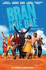 Affiche Bran Nue Dae