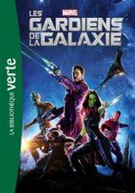 Couverture Les Gardiens de la Galaxie - Bibliothèque Marvel, tome 11