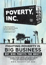 Affiche Poverty, Inc.