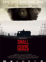 Affiche Small Gods