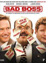 Affiche Bad Boss