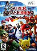 Jaquette Super Smash Bros. Brawl