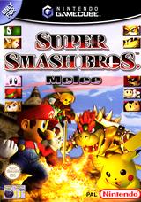 Jaquette Super Smash Bros. Melee