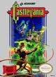 Jaquette Castlevania