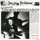 Pochette The Indispensable Django Reinhardt (1949–1950)