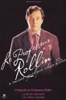Affiche Le Professeur Rollin a encore quelque chose à dire