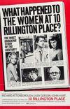 Affiche L'Étrangleur de Rillington Place