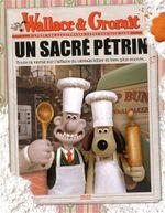 Affiche Wallace et Gromit : Un sacré pétrin