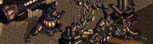 Cover Demake, jeux modernes en jeux rétros